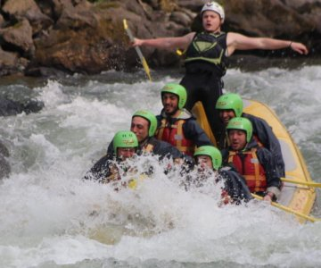 Rafting Expedisyon Full